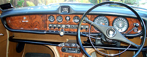 Wooden Dashboard Restoration Chapman And Cliff Our Price List